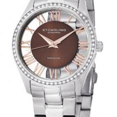 Stuhrling Original Women's 750L 02 Classic | 100% original, import SUA, 10 zile lucratoare af22508 - Ceas dama Stuhrling, Analog