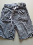 Pantalonasi scurti trening, moderni, colectie noua, H&M, 92 cm, 2-4 ani