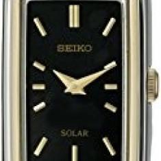 Seiko Women's SUP274 Analog Display Analog | 100% original, import SUA, 10 zile lucratoare af22508 - Ceas dama