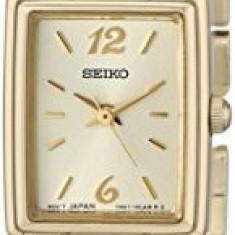 Seiko Women's SXGL62 Stainless Steel Watch | 100% original, import SUA, 10 zile lucratoare af22508 - Ceas dama Seiko, Analog