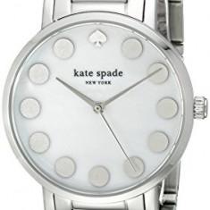 Kate spade new york Women's 1YRU0736 | 100% original, import SUA, 10 zile lucratoare af22508 - Ceas dama Kate Spade, Analog