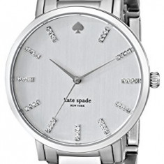 Kate spade new york Women's 1YRU0095 | 100% original, import SUA, 10 zile lucratoare af22508 - Ceas dama Kate Spade, Analog