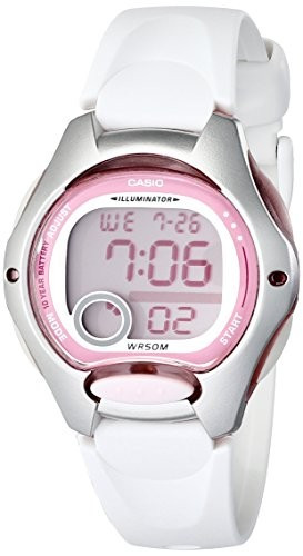 Casio Women's LW200-7AV Digital Watch with | 100% original, import SUA, 10 zile lucratoare af22508 foto mare