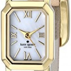 Kate spade new york Women's 1YRU0637 | 100% original, import SUA, 10 zile lucratoare af22508 - Ceas dama Kate Spade, Analog