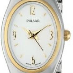 Pulsar Women's PC3092 Watch | 100% original, import SUA, 10 zile lucratoare af22508 - Ceas dama Pulsar, Elegant, Quartz, Analog