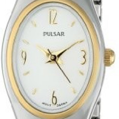 Pulsar Women's PC3092 Watch | 100% original, import SUA, 10 zile lucratoare af22508 - Ceas dama Pulsar, Elegant, Quartz, Analog