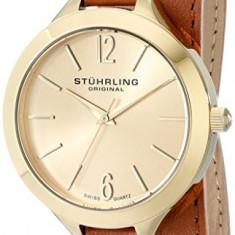 Stuhrling Original Women's 568 04 Deauville | 100% original, import SUA, 10 zile lucratoare af22508 - Ceas dama Stuhrling, Sport, Quartz, Analog
