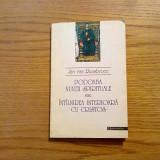 PODOABA NUNTII SPIRITUALE * Intalnirea Interioara cu CRISTOS - J. van Ruusbroec