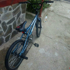 Biciclet? BMX DHS Jumper - Bicicleta fitness