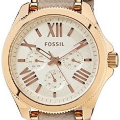 Fossil Women's AM4620 Cecile Multifunction Rose | 100% original, import SUA, 10 zile lucratoare af22508 - Ceas dama Fossil, Analog