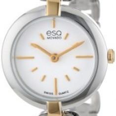ESQ Movado Women's 07101396 esq Corbel | 100% original, import SUA, 10 zile lucratoare af22508 - Ceas dama Movado, Casual, Quartz, Analog