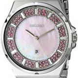 Seiko Women's SXDG13 Matrix Analog Display | 100% original, import SUA, 10 zile lucratoare af22508 - Ceas dama Seiko, Elegant, Quartz