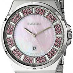Seiko Women's SXDG13 Matrix Analog Display | 100% original, import SUA, 10 zile lucratoare af22508 - Ceas dama