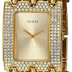 GUESS Women's U0085L1 Rocker Glitz Multi-Chain | 100% original, import SUA, 10 zile lucratoare af22508 - Ceas dama Guess, Analog