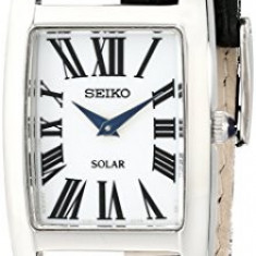 Seiko Women's SUP271 Analog Display Analog | 100% original, import SUA, 10 zile lucratoare af22508 - Ceas dama Seiko, Elegant, Quartz