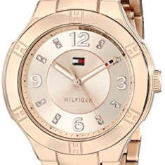 Tommy Hilfiger Women's 1781445 Analog Display | 100% original, import SUA, 10 zile lucratoare af22508 - Ceas dama