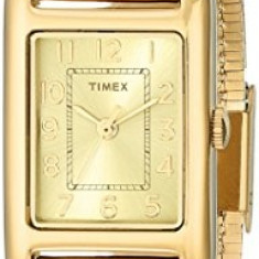 Timex Women's T2P3049J Stainless Steel Watch | 100% original, import SUA, 10 zile lucratoare af22508 - Ceas dama Timex, Otel, Analog