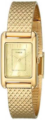 Timex Women's T2P3049J Stainless Steel Watch | 100% original, import SUA, 10 zile lucratoare af22508 foto