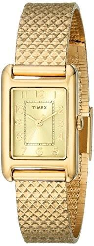 Timex Women's T2P3049J Stainless Steel Watch | 100% original, import SUA, 10 zile lucratoare af22508