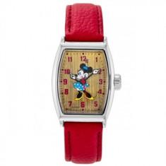 Ingersoll Women's IND 25646 Minnie Mouse | 100% original, import SUA, 10 zile lucratoare af22508 - Ceas dama Ingersoll, Casual, Quartz, Analog