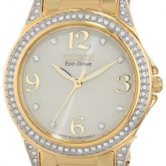 Citizen Women's EM0232-54P Drive From Citizen | 100% original, import SUA, 10 zile lucratoare af22508 - Ceas dama Citizen, Analog