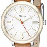 Fossil Women's ES3801 Jacqueline Stainless Steel | 100% original, import SUA, 10 zile lucratoare af22508 - Ceas dama Fossil, Analog