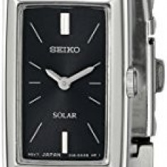 Seiko Women's SUP043 Stainless Steel and | 100% original, import SUA, 10 zile lucratoare af22508 - Ceas dama Seiko, Analog