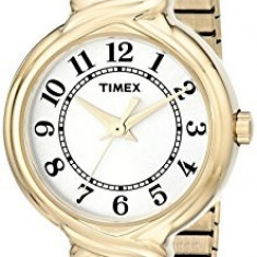 Timex Women's T2N9789J Elevated Classics Watch | 100% original, import SUA, 10 zile lucratoare af22508 - Ceas dama Timex, Casual, Quartz, Analog
