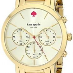 Kate spade new york Women's 1YRU0715 | 100% original, import SUA, 10 zile lucratoare af22508 - Ceas dama Kate Spade, Analog