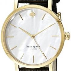 Kate spade new york Women's 1YRU0010 | 100% original, import SUA, 10 zile lucratoare af22508 - Ceas dama Kate Spade, Analog