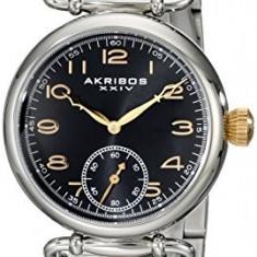 Akribos XXIV Women's AK806TTG Analog Display | 100% original, import SUA, 10 zile lucratoare af22508, Casual, Quartz