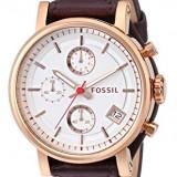 Fossil Women's ES3616 Original Boyfriend Chronograph | 100% original, import SUA, 10 zile lucratoare af22508 - Ceas dama Fossil, Analog