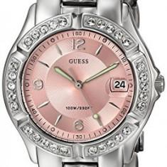 GUESS Women's G75791M Dazzling Sporty Mid-Size | 100% original, import SUA, 10 zile lucratoare af22508 - Ceas dama Guess, Analog