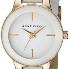 Anne Klein Women's AK 2032RGWT Stainless   100% original, import SUA, 10 zile lucratoare af22508 - Ceas dama