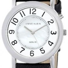 Anne Klein Women's AK 1631MPBI Silver-Tone | 100% original, import SUA, 10 zile lucratoare af22508 - Ceas dama Anne Klein, Elegant, Quartz, Analog