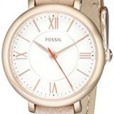 Fossil Women's ES3802 Jacqueline Small Gold-Tone | 100% original, import SUA, 10 zile lucratoare af22508 - Ceas dama Fossil, Analog