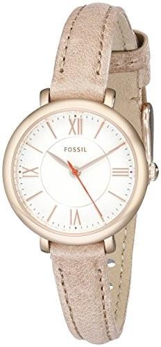 Fossil Women's ES3802 Jacqueline Small Gold-Tone | 100% original, import SUA, 10 zile lucratoare af22508 foto mare