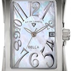 Swiss Legend Women's 40034-22 Bella Analog | 100% original, import SUA, 10 zile lucratoare af22508 - Ceas dama Swiss Legend, Elegant
