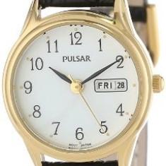 Pulsar Women's PXU012 Watch | 100% original, import SUA, 10 zile lucratoare af22508 - Ceas dama Pulsar, Analog