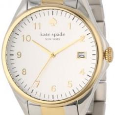Kate spade new york Women's 1YRU0093 | 100% original, import SUA, 10 zile lucratoare af22508 - Ceas dama Kate Spade, Casual, Analog