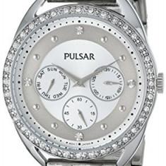 Pulsar Women's PP6177 Analog Display Japanese | 100% original, import SUA, 10 zile lucratoare af22508 - Ceas dama