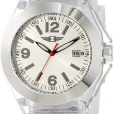 Invicta Women's IBI-10068-001 Silver Dial White | 100% original, import SUA, 10 zile lucratoare af22508 - Ceas dama Invicta, Analog