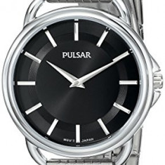 Pulsar Women's PM2133 Analog Display Japanese | 100% original, import SUA, 10 zile lucratoare af22508 - Ceas dama Pulsar, Elegant, Quartz