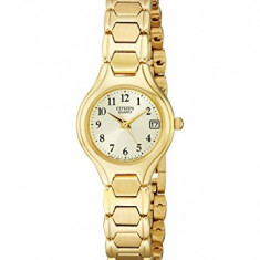 Citizen Women's EU2252-56P Analog Display Japanese | 100% original, import SUA, 10 zile lucratoare af22508 - Ceas dama