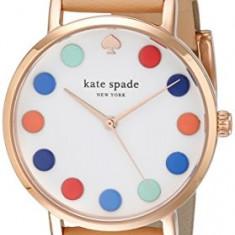 Kate spade new york Women's 1YRU0735 | 100% original, import SUA, 10 zile lucratoare af22508 - Ceas dama Kate Spade, Analog