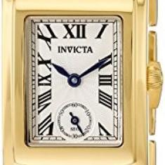 Invicta Women's 15624 Angel 18k Gold | 100% original, import SUA, 10 zile lucratoare af22508 - Ceas dama Invicta, Casual, Quartz, Analog