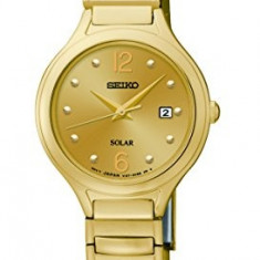 Seiko Women's SUT180 Analog Display Japanese | 100% original, import SUA, 10 zile lucratoare af22508 - Ceas dama Seiko, Casual, Quartz