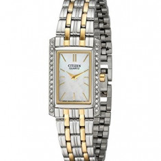 Citizen Women's EK1124-54D Analog Display Japanese | 100% original, import SUA, 10 zile lucratoare af22508 - Ceas dama
