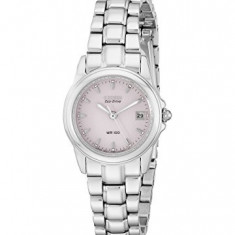 Citizen Women's EW1620-57X Eco Drive Stainless | 100% original, import SUA, 10 zile lucratoare af22508 - Ceas dama Citizen, Analog