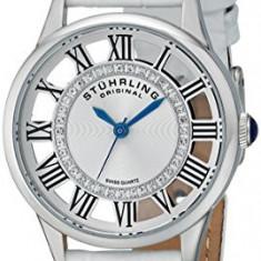 Stuhrling Original Women's 890L 01 Vogue | 100% original, import SUA, 10 zile lucratoare af22508 - Ceas dama Stuhrling, Analog